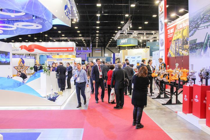 exhibit-floor